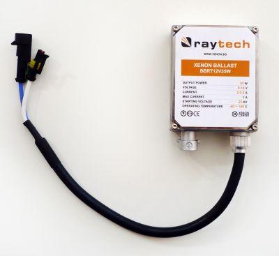 Баласт 12V 35W AC RayTech