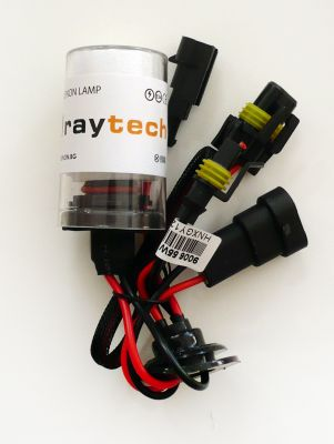 Крушка HB4/9006 35W AC RayTech
