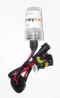 Крушка H27 35W AC RayTech