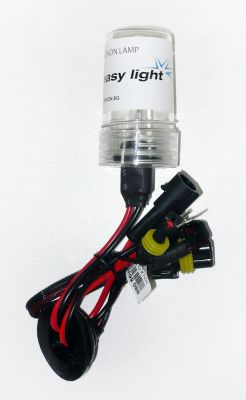 Крушка H27 35W DC Easy Light