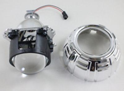 G229 - биксенон прожектори за вграждане във фарове, с крушки 35W от AC тип, комплект за автомобил, 12 месеца пълна гаранция