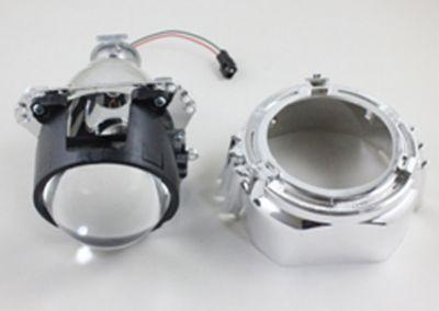 G230 - биксенон прожектори за вграждане във фарове, с крушки 35W от AC тип, комплект за автомобил, 12 месеца пълна гаранция