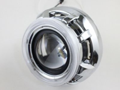 G235 - биксенон прожектори за вграждане във фарове, с крушки 35W от AC тип, комплект за автомобил, 12 месеца пълна гаранция