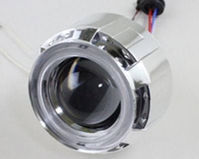G240 - биксенон прожектори за вграждане във фарове, с крушки 35W от AC тип, комплект за автомобил, 12 месеца пълна гаранция