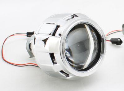 G260 - биксенон прожектори за вграждане във фарове, с крушки 35W от AC тип, комплект за мотоциклет, 12 месеца пълна гаранция