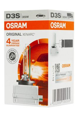 Крушка D3S 35W AC Osram Xenarc Original