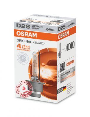 Крушка D2S 35W AC Osram Xenarc Original