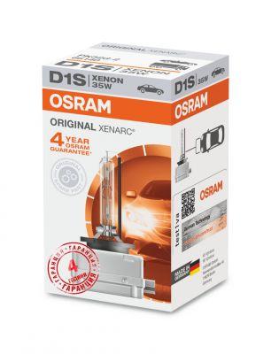 Крушка D1S 35W AC Osram Xenarc Original