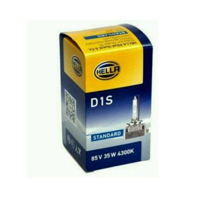 Крушка D1S 35W AC Hella