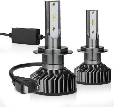 LED система LED Express за фарове H7 - 12V 24W 6000K