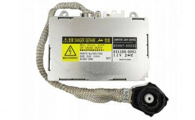 Баласт 85967-50020 за Toyota, Lexus, Subaru и др. (D2DW)