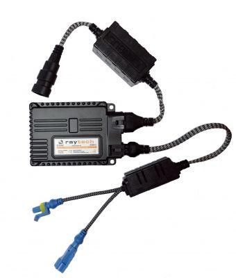 Баласт 12V 55W AC RayTech Slim