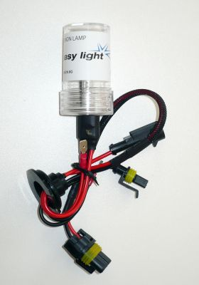 Крушка H3 35W DC Easy Light