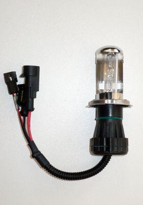 Крушка H4 35W DC биксенон Easy Light