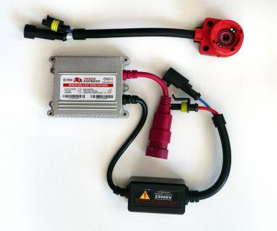 Баласт D2S/D2R малък 12V 35W AC Xenon Express