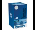 Крушка D2S 35W AC Philips White Vision gen2