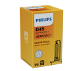 Крушка D4S 35W AC Philips Vision