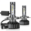 LED система LED Express за фарове H4 - 12V 24W 6000K